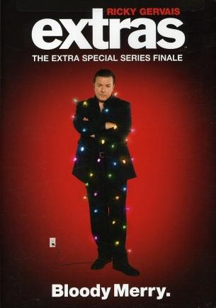 Extras Christmas Special
