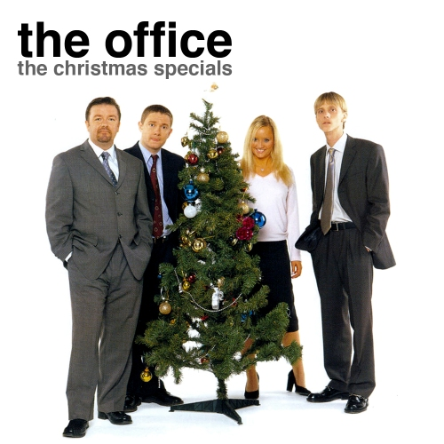 The Office UK Christmas Special