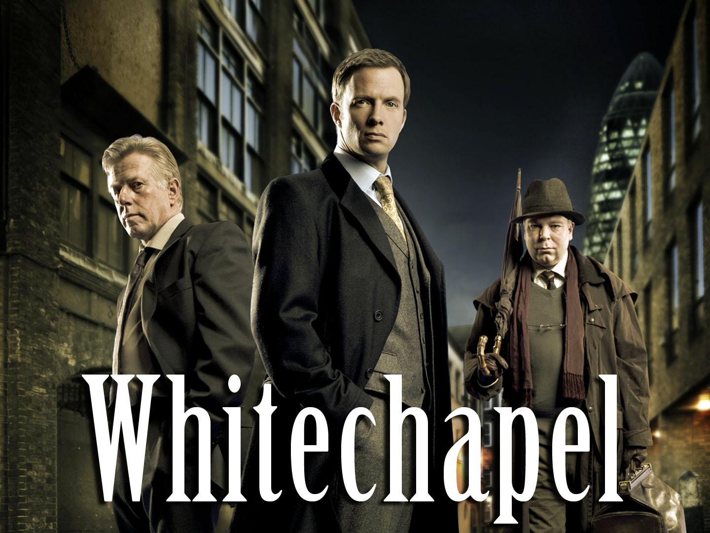 tv show review whitechapel britishaisles. Black Bedroom Furniture Sets. Home Design Ideas