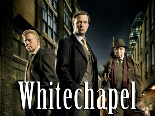 Whitechapel tv series