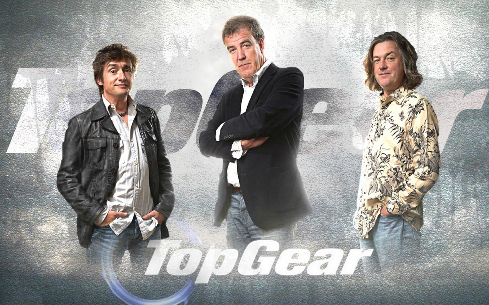 Top Gear Season Premiere Britishaisles - British car show bbc