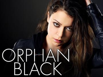 Orphan Black banner