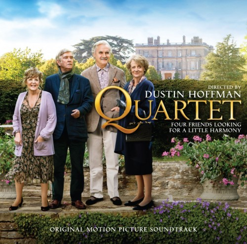 quartet soundtrack