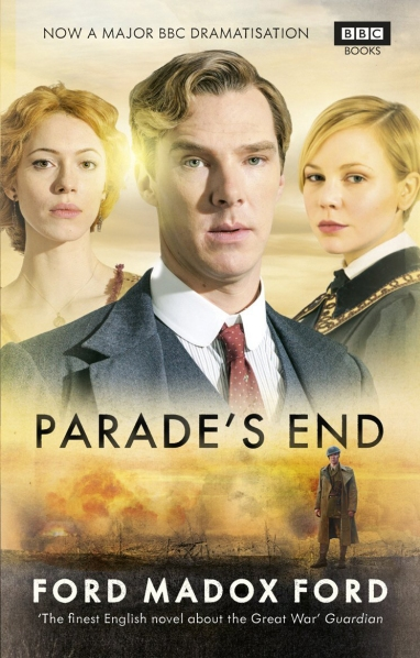 parade's end book