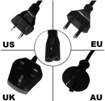 2wire plug
