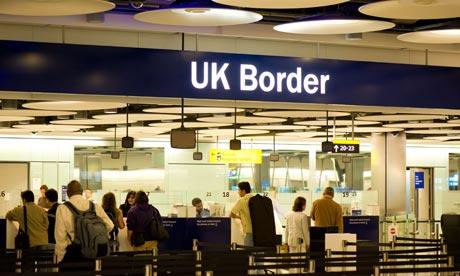 Student visas being abused
