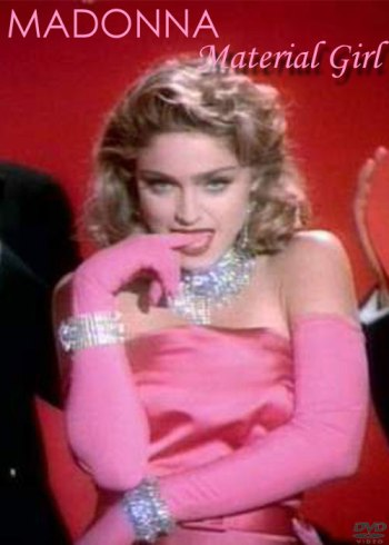 DVDcov_Madonna___Material_Girl_by_melliekins